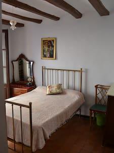 habitaciones en Tarazona - Tarazona - Wohnung
