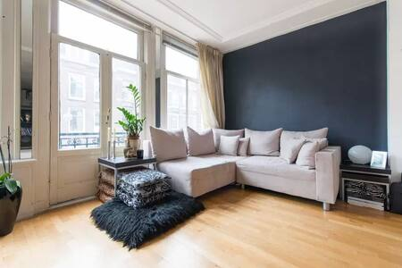 Amazing apartment in the Pijp - Amsterdam - Apartment
