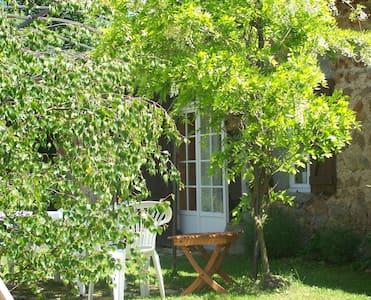 """A Charming French FarmHouse"" - Hus"