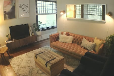 Comfort & Charm in a Perfect Location - Apartment