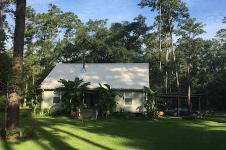 Monthly Rental 3br/2b Furnished/Utilities included - House