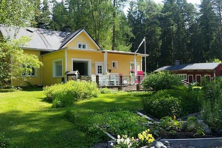 Guesthouse Torppa - Kotka - Pension