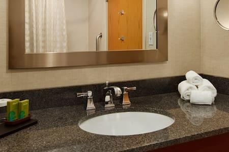 City Centre + Private Bathroom U5 - Dublin - Apartment