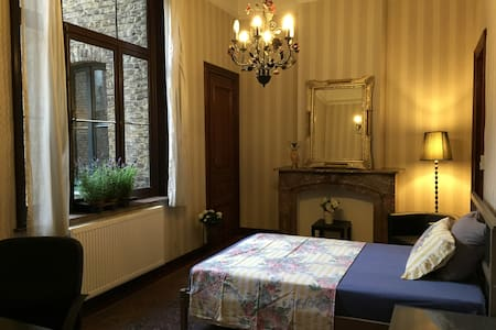 room Lady Lyautey - Ház