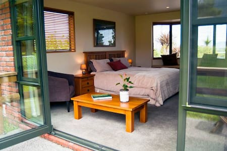 Te Taho Deer Park - Whataroa - Bed & Breakfast