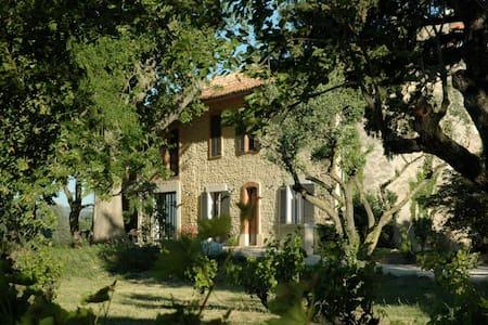 Mas-Salarié - House