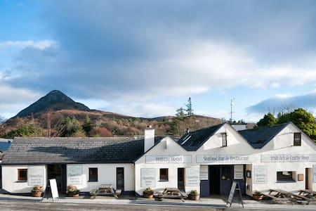 Hostel for Connemara National Park - Altres