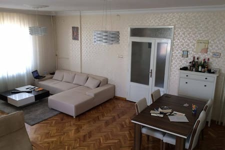 Room for rent - Şehitkamil - Wohnung