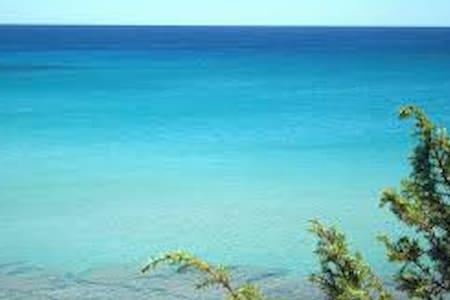 San Pietro Beach a 35km da Gallipoli - San Pietro In Bevagna - Wohnung