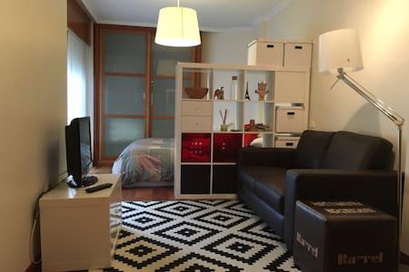 Vigo New Central Apartment f - Vigo