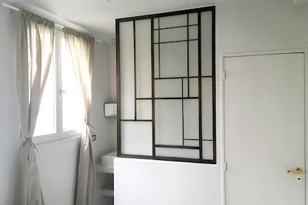**Charming bedroom flat in Pigalle** - París