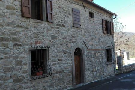 Incredibilmente bello e accogliente - Chiusi della Verna  - Villa