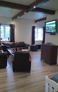 nabbetorp - Apartamento