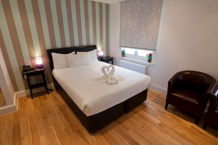 Studio flat in Marylebone. - London - Apartment