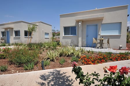 Nof Beresheet Suites - Ne'ot Golan - Bed & Breakfast