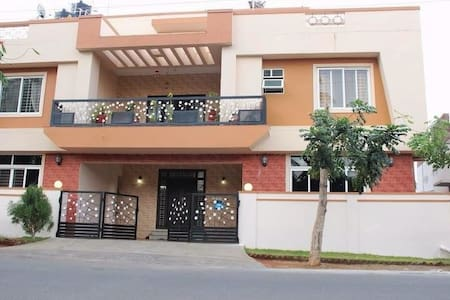ComfortNest  - Your perfect Home...  on the GO... - Coimbatore - Chambres d'hôtes