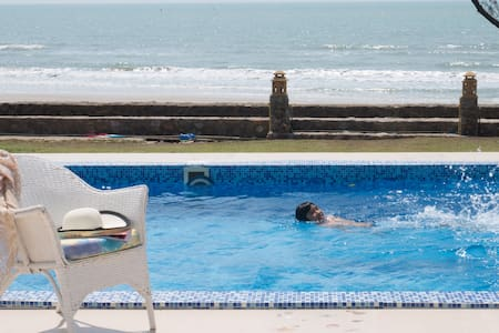 BaanBenjamas Lamluang resort - Villa
