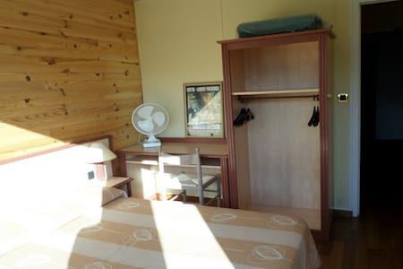 Chambre privée dans résidence - Appartement