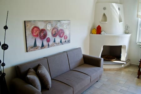 Dioni Houses *2 - Platamonas - Apartment