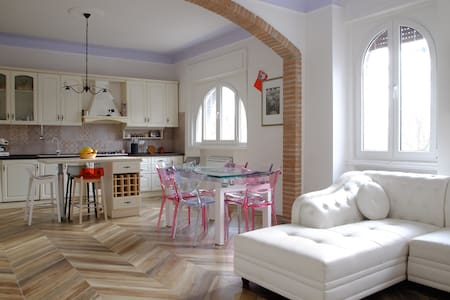 Doctor House - Trieste - Apartemen