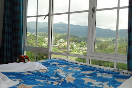 Nuwaraeliya Rose Dale Bungalow - Nuwara Eliya - Bed & Breakfast