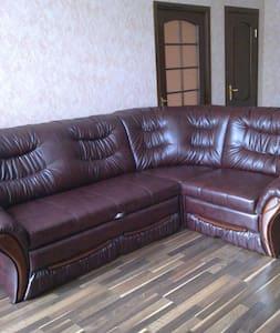 Посуточная аренда квартиры - Mukacheve - Wohnung