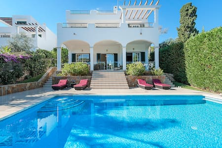Villa turquoise bay - Palma de Mallorca  - Huis