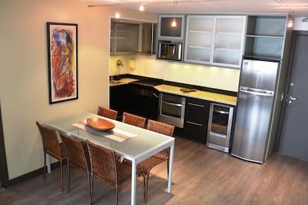 Apartamento tipo Studio, sofisticado e funcional - Rio de Janeiro