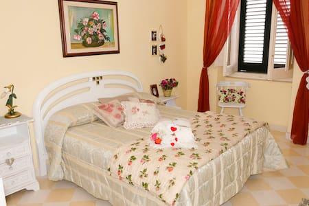 La casa di Emma - Massafra - Rumah