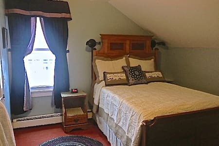 West Ferrisburgh Guest House Room 1 - Vergennes