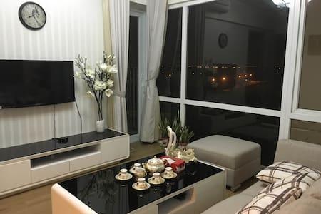 Luxury apartment in Ecopark - Bát Tràng