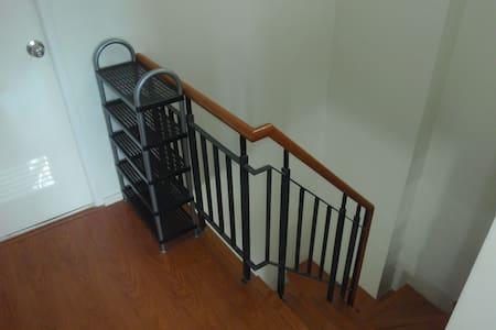 1 Bedroom - Gateway Garden Ridge - Quezon City - Condomínio