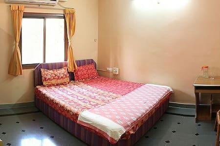 Apartment  # 201 - Hyderabad - Apartment