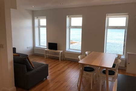 Luxury Apartment, The Promenade, Portstewart - Portstewart