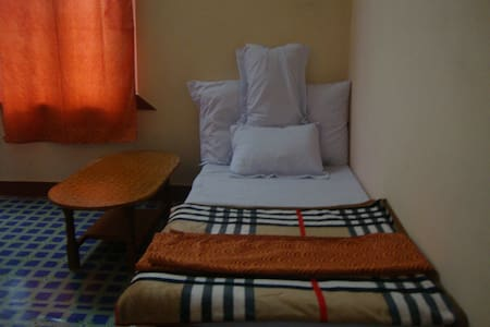 Budhanil Guest House - Bed & Breakfast
