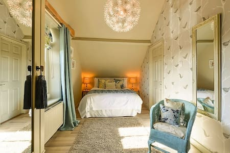 The George Apartment Rosemary, Breakfast, parking - Bradford-on-Avon - Appartamento