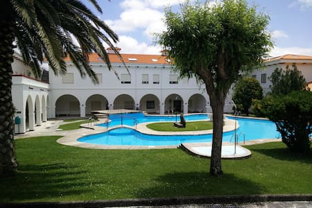Alquiler estudio A Guarda- Pontevedra - Appartement