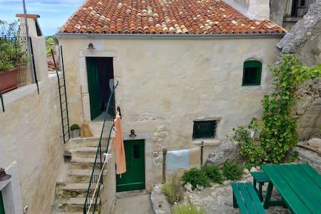 The ladybug house 2 - Vico del Gargano - Casa