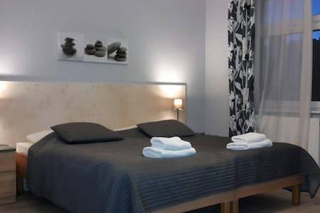 Apartamenty Sedinum - Natura - Lejlighed