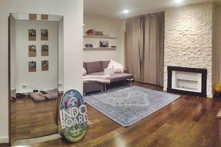 West Hollywood Luxury Apartment - Los Angeles - Lakás