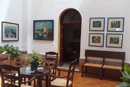 Casa rural Los dos patios - Arcos de la Frontera - Huoneisto