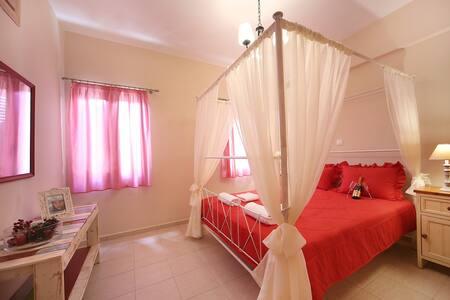 Sfakia View Apartments - Red - Hora Sfakion - Apartment