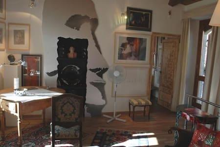 Art House Hirano - Torre Alfina