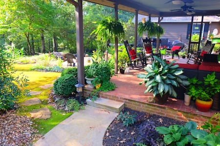 The Ridge at Table Rock: Full Terrace Level - Pickens - Andet