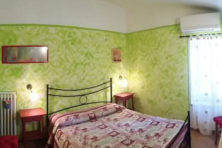 B&B La Rocca - Mini appartamento - Appartement