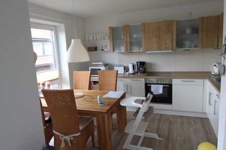 Wohnung in Grabenstätt am Chiemsee - Grabenstätt - Apartament