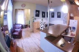 Picture of Vintage 2K studio apartment Odessa