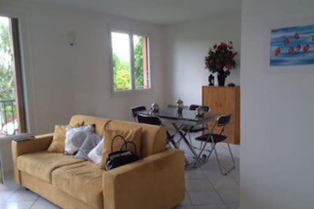 Très bel appartement près de PARIS - Wohnung