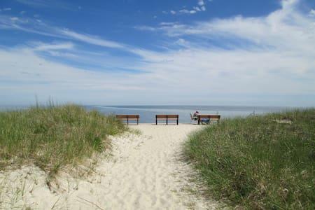 Special Beach Getaway - 단독주택