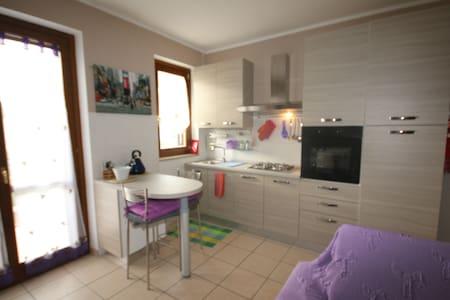 Itri Serviced Apartment (C) - Apartment